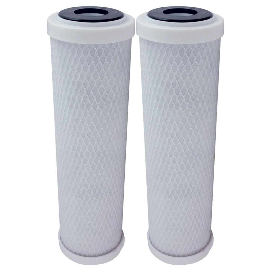 rainsoft uf22 uf22t reverse osmosis filter set
