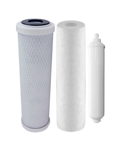 Reverse Osmosis Filters ProSeries 4 Stage RO Water Filters