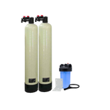 Salt Free Water Conditioner System |  Pre-Filter, Carbon Water Filter