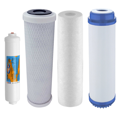 Sterling ROCP-B Water Filters | Sterling Reverse Osmosis Filters | Sterling Filters