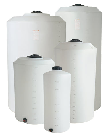Commercial Vertical Water Storage Tanks | Atmospheric Water Storage Tanks | Water Storage Tanks Reverse Osmosis Water Storage Tank