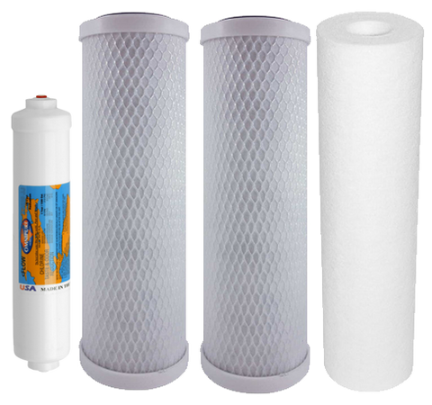 Linis Pure Water System Reverse Osmosis Filters | Standard RO Water Filters