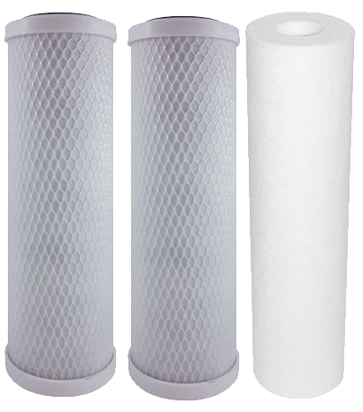 WATTS WATER FILTERS | WP-4V FILTERS