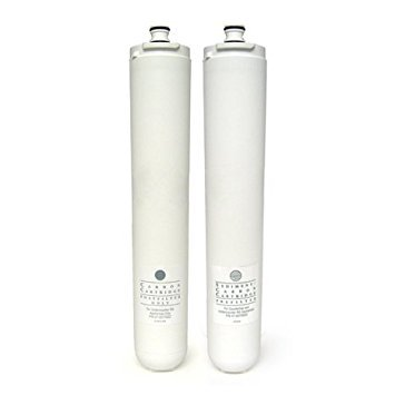 Water Factory Cuno SQC 3 HF Filter Set