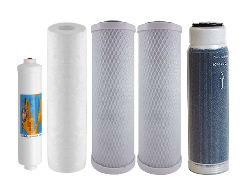 Water General Water Filters | RO6100 Reverse Osmosis Filters | Water General Water Filter