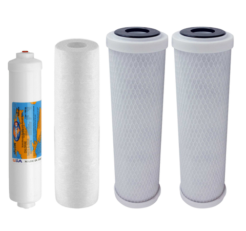Water General Water Filters | RO565 RO585 Reverse Osmosis Filters | Water General Water Filter