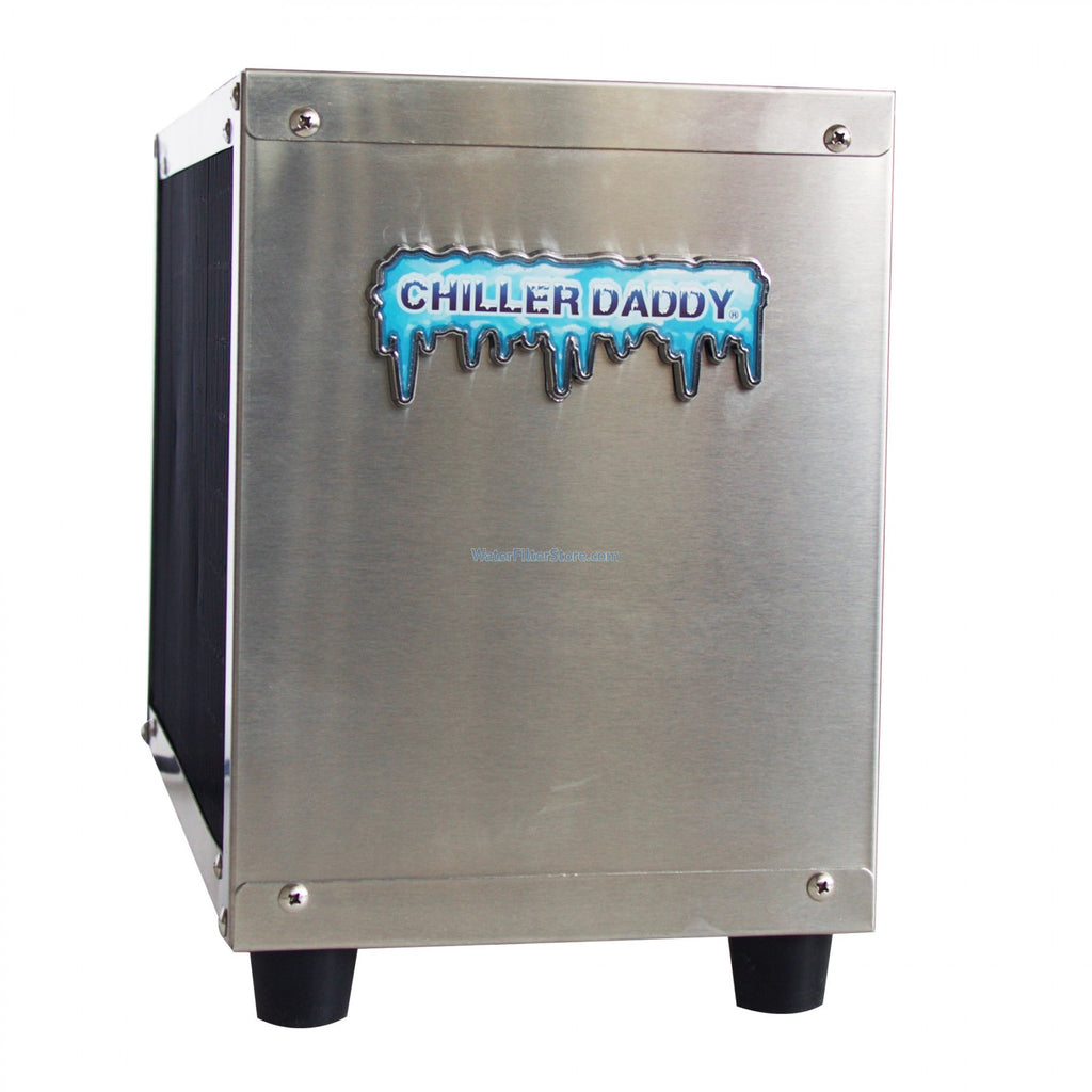 Fantastic Chiller Daddy Water Cooler System Inline Drinking Water Home Interior And Landscaping Mentranervesignezvosmurscom