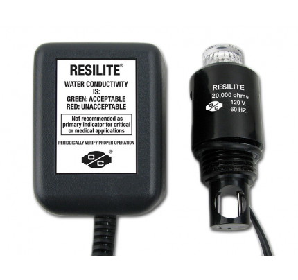 DI Resilite Water Quality/Resistivity Indicator Light | DI Resilite