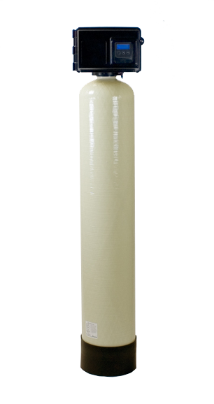 Fleck 2510 Sxt Air Injection Iron Filtration System Filter