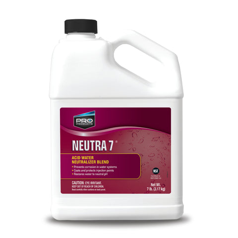 Neutra 7 | Alkaline pH Water Chemical | Soda Ash | Pro Neutra 7