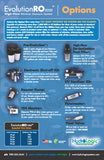 Evolution Reverse Osmosis System | RO-1000 GPD Commercial On-Demand Water System - Reverse Osmosis Superstore