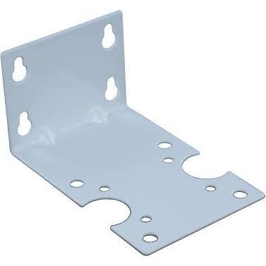 Bracket for Standard Single Housing with Screws Reverse Osmosis Bracket