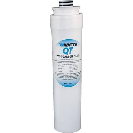 Watts QT WQTCGAC-10 Post Carbon Filter