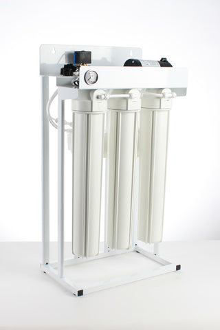 ProSeries 300 Light Commercial Water System| 300 GPD Water Filter System | ProSeries Reverse Osmosis System