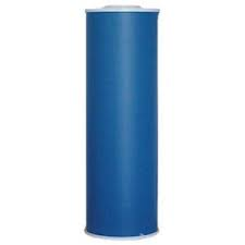"GAC-20BB Granular Activated Carbon Big Blue filter 4.5"" X 20"" Big Blue - Reverse Osmosis Superstore"