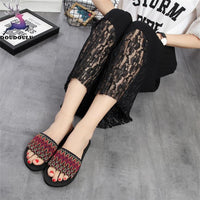 Women Slippers Sandals Flip-Flops Shoes