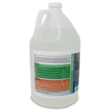GreenFist All Purpose Hydrogen Peroxide Cleaner with Citrus Fragrance [ Concentrated ] Makes 16 Gallons Ready To Use (1 Gallon)