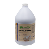 GreenFist Foaming Hand Washing Soap Angel [ Foam ] Lemon Scent 4 Gallons (4x1) 4 Gallons
