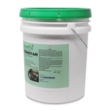 GreenStar All Purpose Cleaner Commercial Grade Heavy Duty All-purpose Cleaner (5 Gallon) - GreenFist