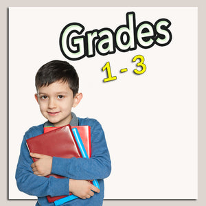 workbooks for grade 1, grade 2, grade 3, 1st grade comprehension math workbooks