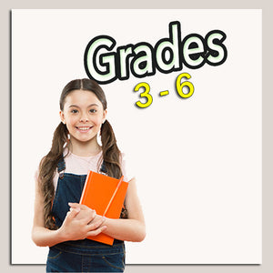 workbooks for grade 3, grade 4, grade 5, grade 6, comprehension, reading, math
