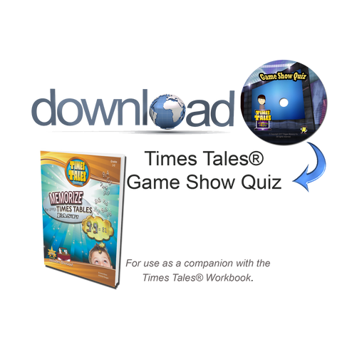 Times Tales® Game Show Quiz Download