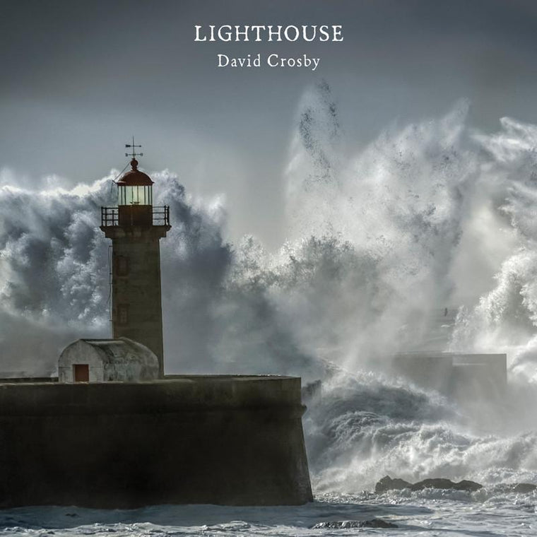 Lighthouse [CD]