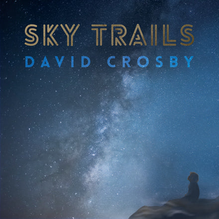 Sky Trails [CD]