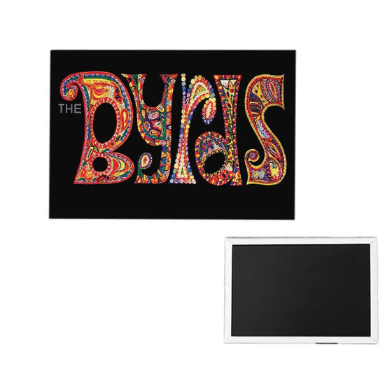 The Byrds Magnet