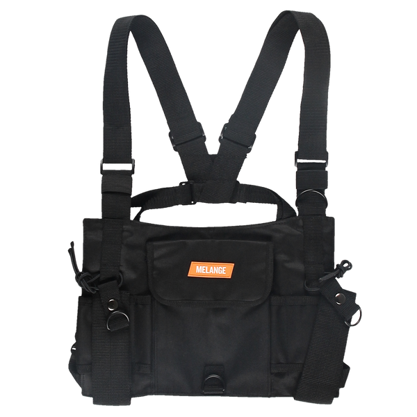MELANGE Chest Bag