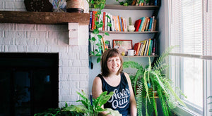 Ask Me About My Plants: Andrea