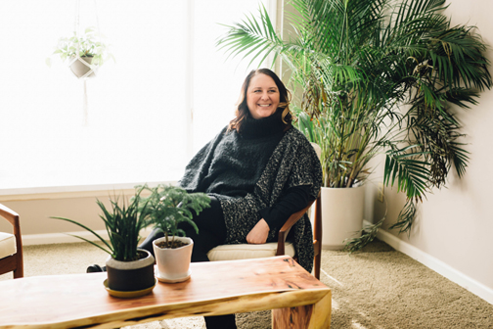 Ask Me About My Plants – Bre Barnum