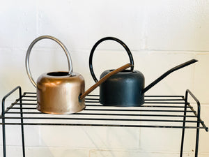 1 Liter Tin Watering Can
