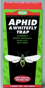 BioCare Aphid and White Fly Trap