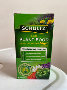 Schultz Liquid Plant Food