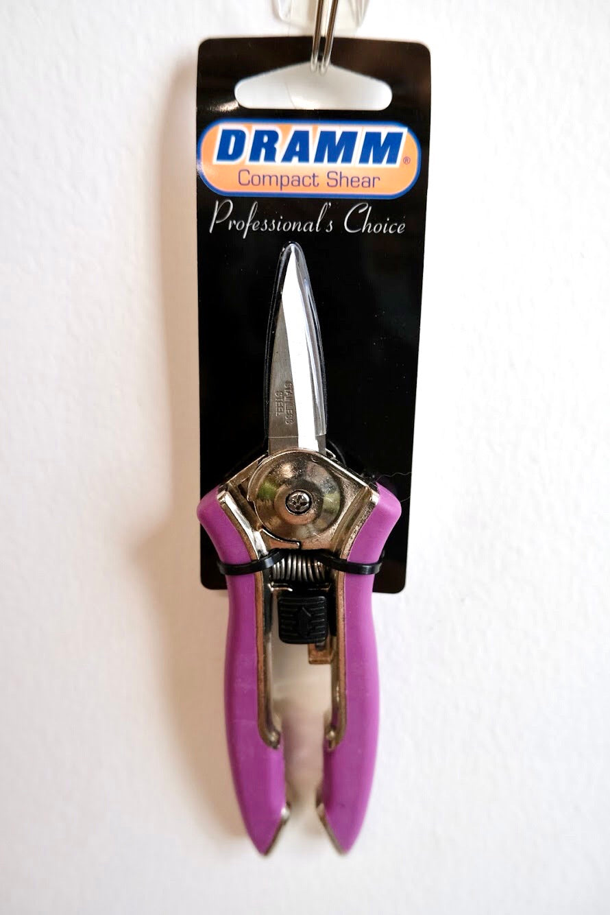 Dramm Compact Shears