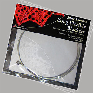 Leslye Solomon's Long Flexible Blockers Kit