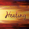 Healing Inspirational Scripture CD