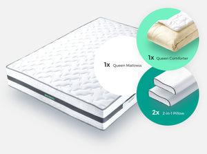 Dreamzy Sleep System