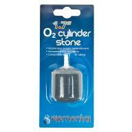 Elemental Solutions O2 Cylinder Stone, 1.7
