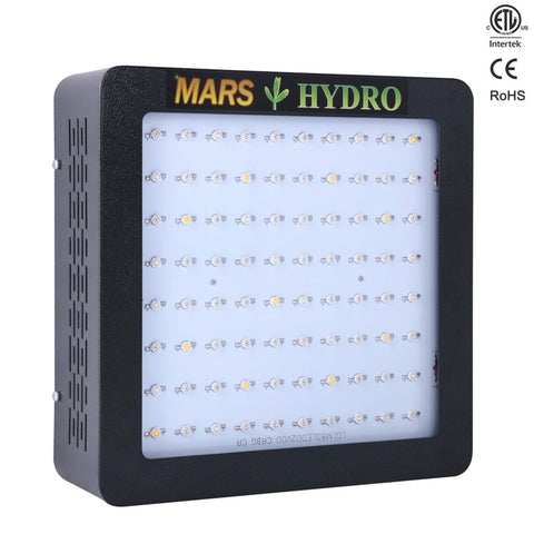 Mars Hydro Mars2 400 LED Grow Light