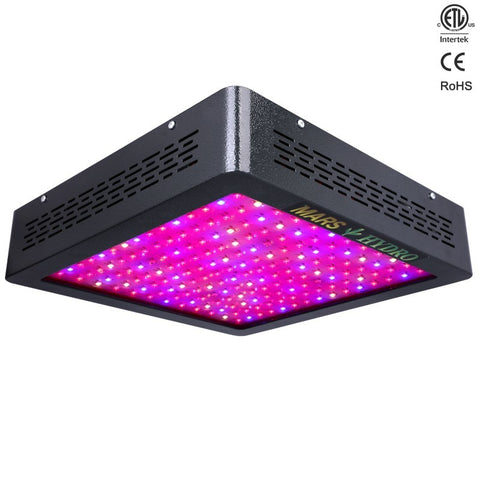 Mars Hydro Mars2 900 LED Grow Light