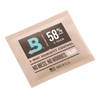 Boveda 58% Humidity Control Single 8 Gram Pack