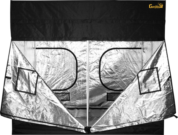 9x9 Gorilla Grow Tent Heavy Duty