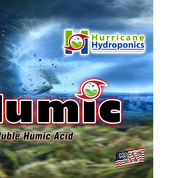 Hurricane Hydroponics NuHumic, 8 oz