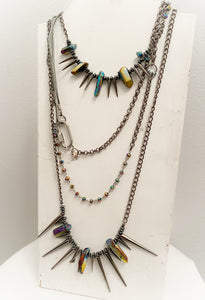OTE #3 Necklace
