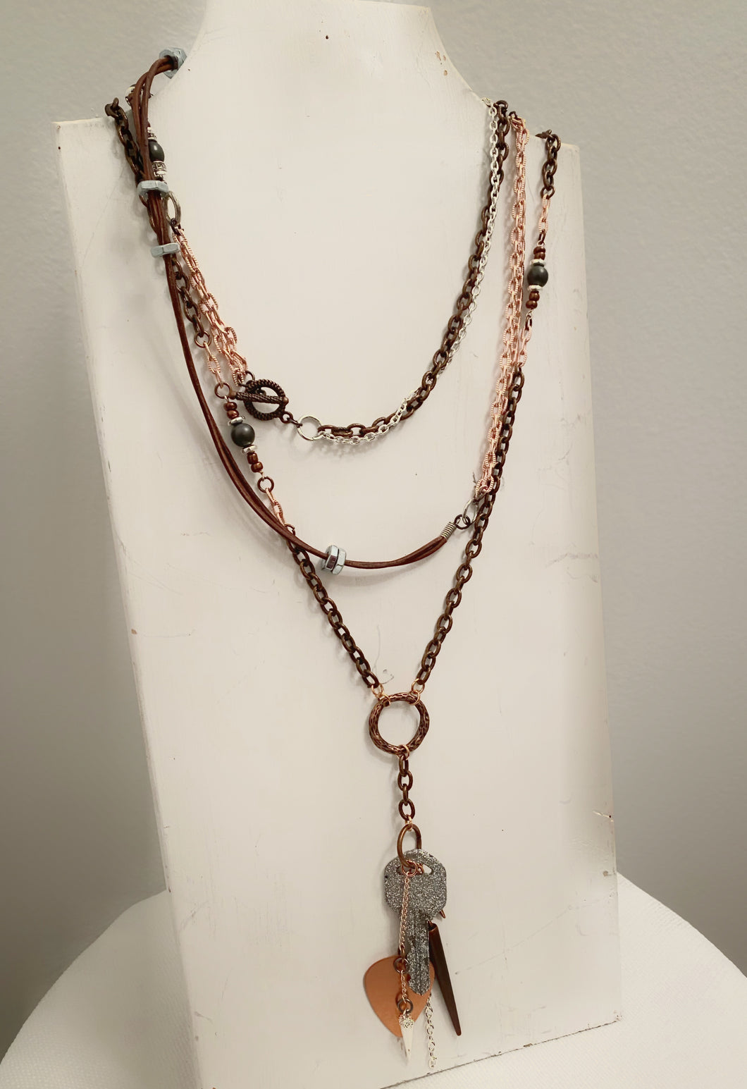 OTE #4 Necklace