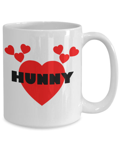 Image of Coffee Mug - Hunny Coffee Mugs