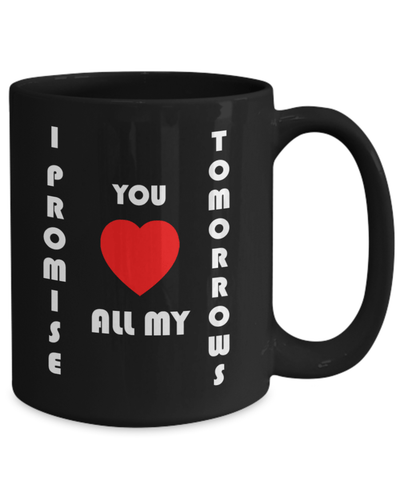 Coffee Mug - LOVE Coffee Mug