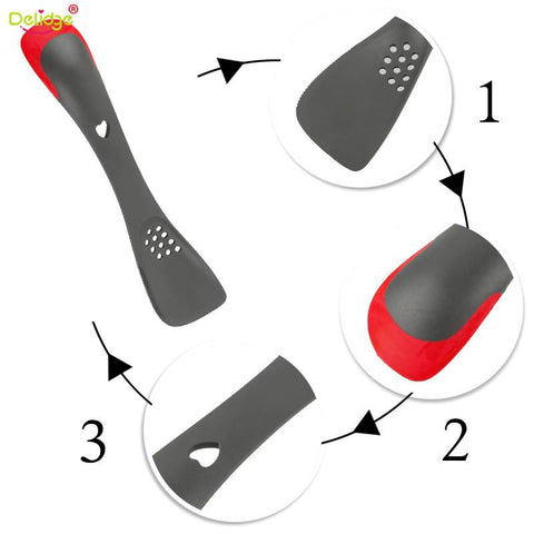 Image of Kitchen - 5 In 1 Spatula